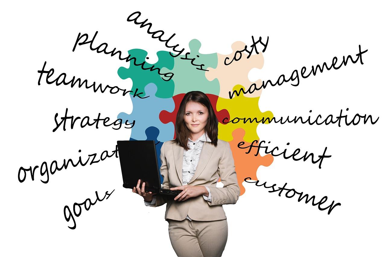 Quels sont les objectifs de coaching d'entreprise?