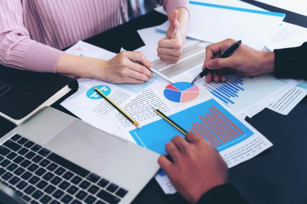 Les formalités pour une création d'entreprise