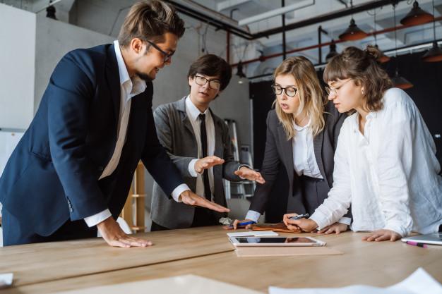 Le bien-être au travail, quel avantage pour l'entreprise?