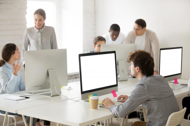 Top5 des logiciels de gestion d'entreprise2020