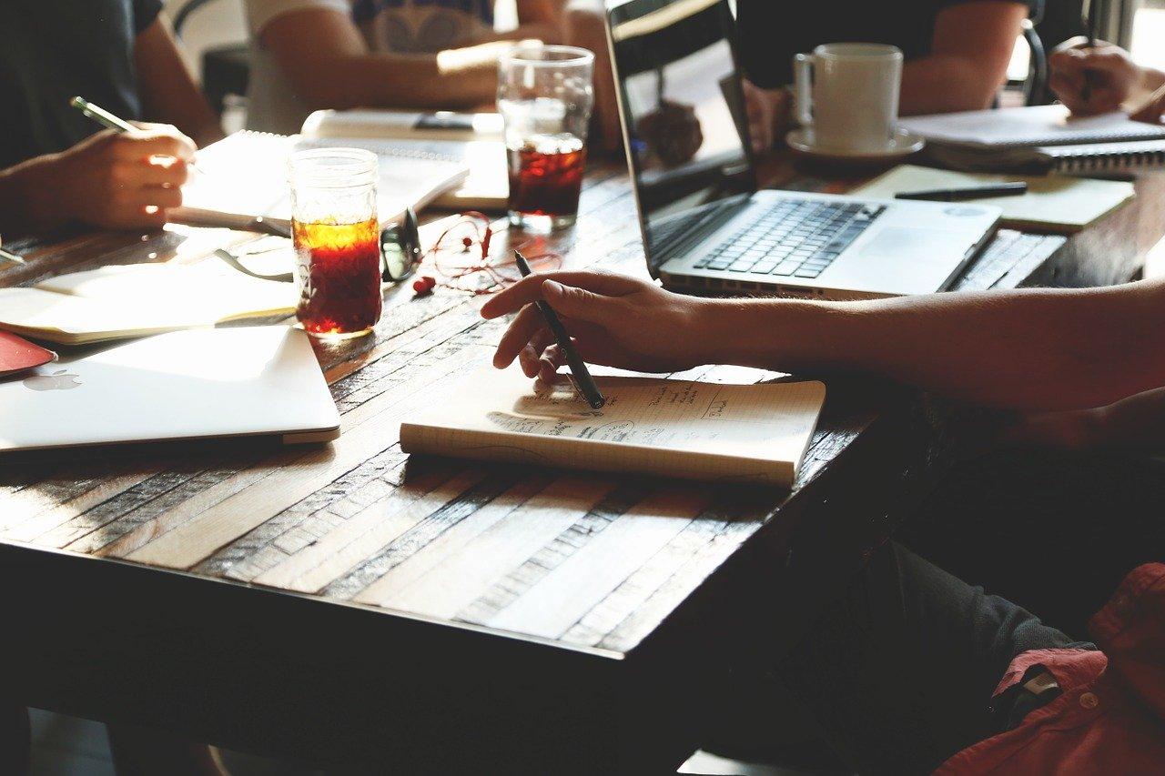 Comment préparer une entrevue pour une startup ?