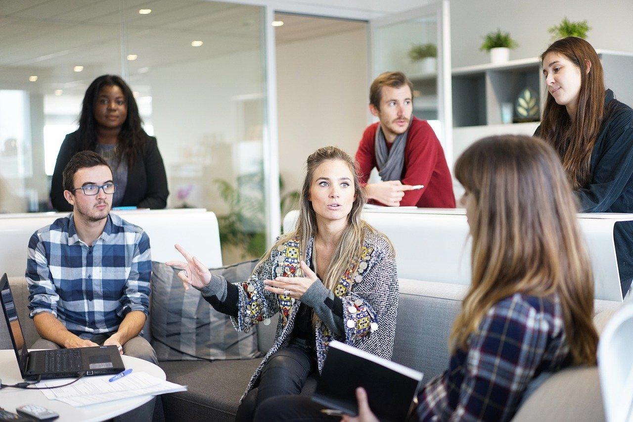 L'économie ouverte en matière de talents affectera-t-elle l'avenir du travail ?