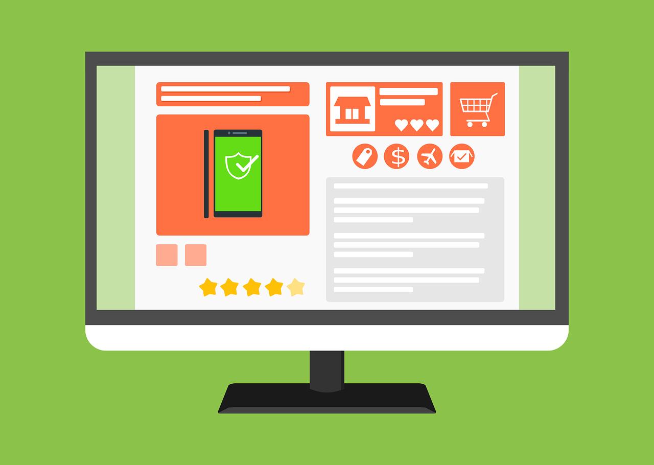 Le droit et les conditions générales de vente
