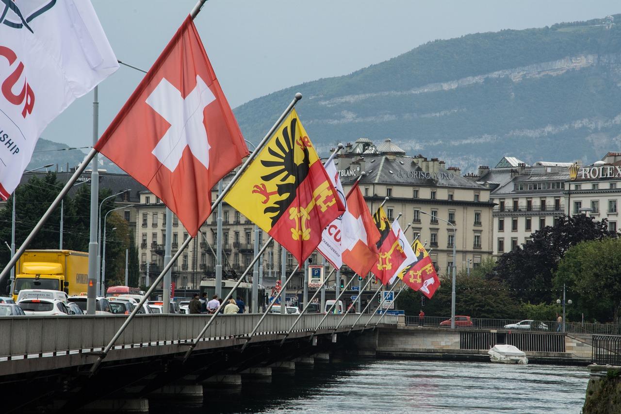 Les démarches de la domiciliation d'une entreprise en Suisse