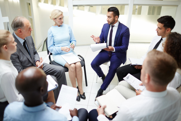 Les avantages du coaching des dirigeants d'une entreprise