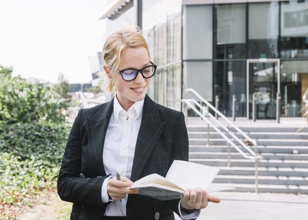 Que se passera-t-il lorsqu'une entreprise entre dans une gestion administrative ?