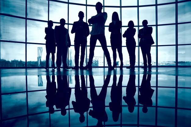 Le choix des associés dans la création d'entreprises