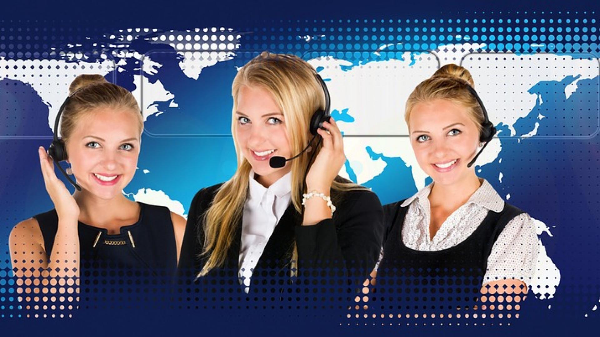 L'externalisation de l'accueil téléphonique, une démarche gagnante pour les entreprises