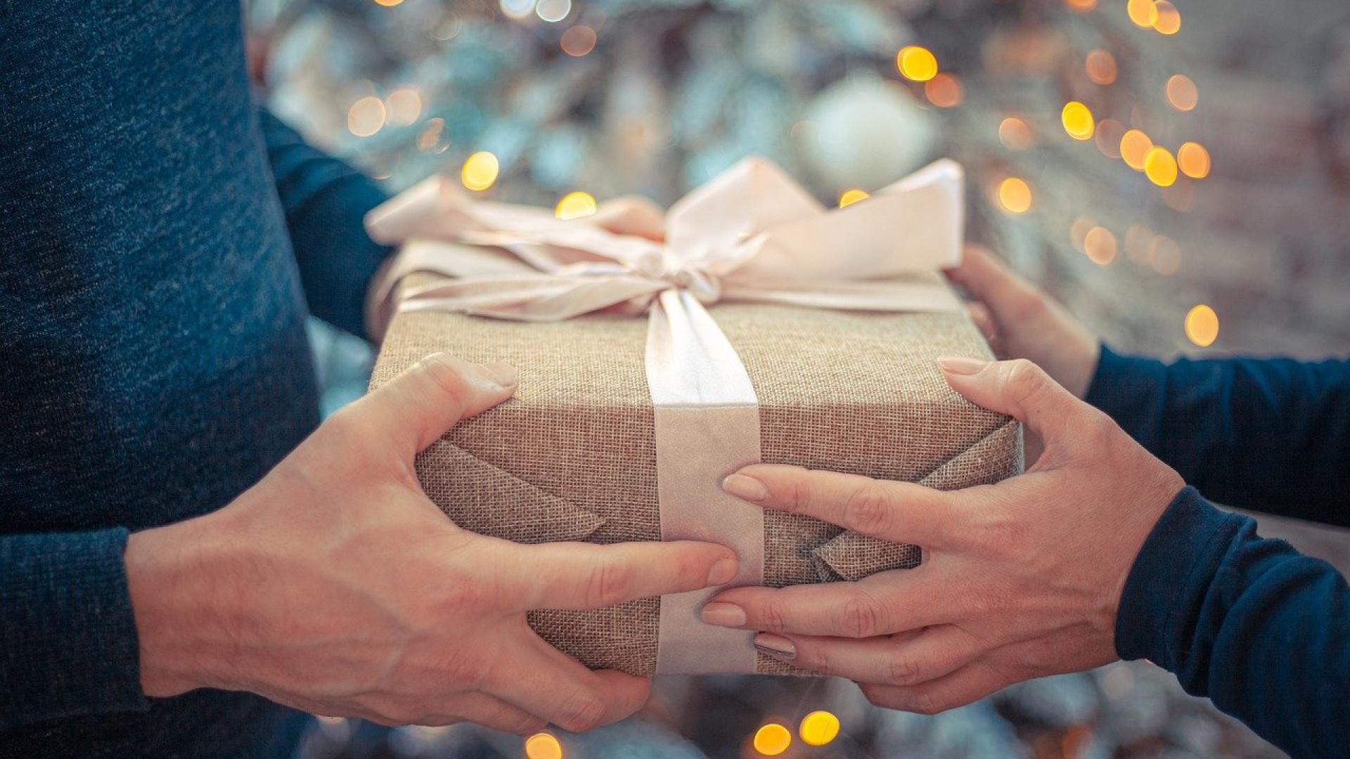 Comment choisir son emballage cadeau ?