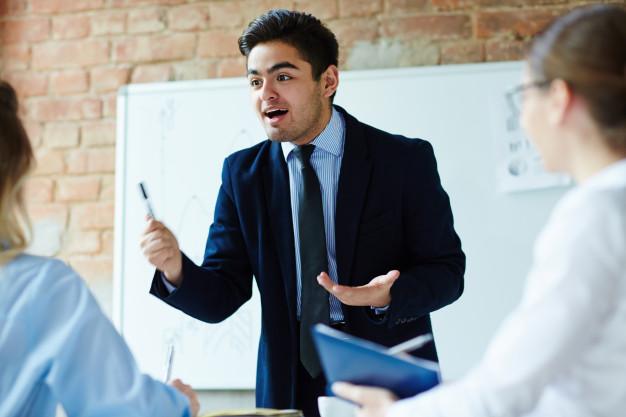 Les coachings professionnels partagent les meilleurs avantages interentreprises