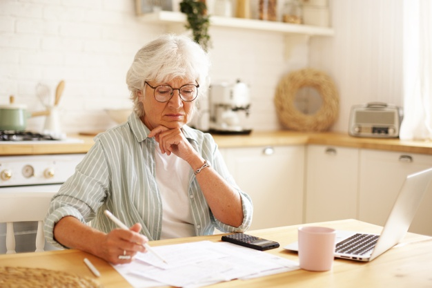 Mon salaire va-t-il suffire pour assurer ma retraite ?